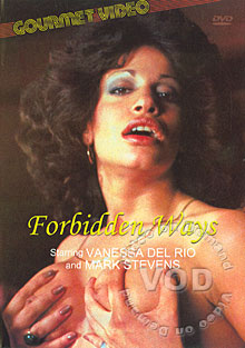 Forbidden Ways Box Cover