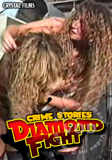 Crime Stories - Diamond Fight Box Cover