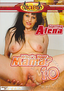 Who's Your Mama? 10 Box Cover
