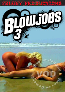 Blowjobs 3 Box Cover