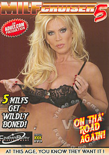 MILF Cruiser 5 Box Cover
