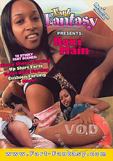Roxi Main Box Cover