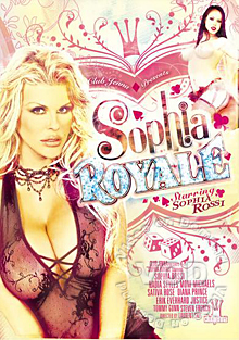 Sophia Royale Box Cover