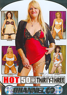 Hot 50+ Thirty-Three Box Cover