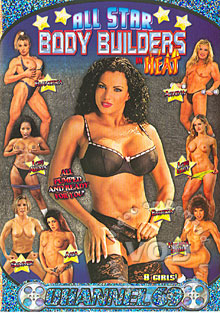 All Star Body Builders In Heat