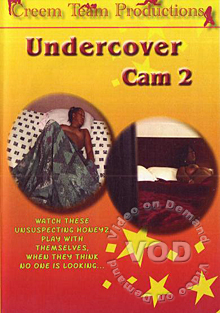 Undercover Cam 2B Box Cover