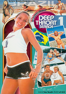 International Deep Throat Search 1 Box Cover