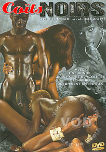 Coits Noirs Box Cover