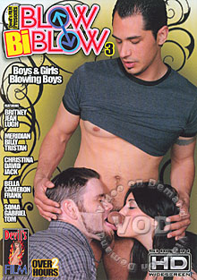 Blow Bi Blow 3 Box Cover