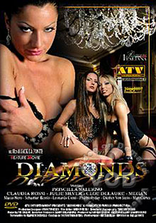Diamonds Box Cover