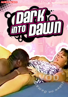 Dark Into Dawn Box Cover