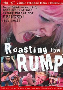 Roasting The Rump Box Cover