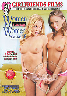 Women Seeking Women Volume 49 Box Cover