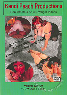 Volume KP 130 - BBW Swing Sluts Box Cover