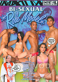 Bi-Sexual Role Model Box Cover