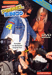 Pimmel Bingo 4 Box Cover