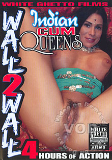 Indian Cum Queens Box Cover