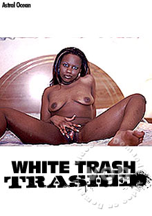 White Trash Thrashed Box Cover