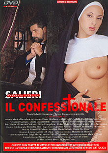 Il Confessionale Box Cover - Login to see Back