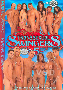 Transsexual Swingers 5