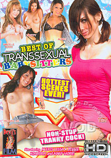 Best Of Transsexual Babysitters