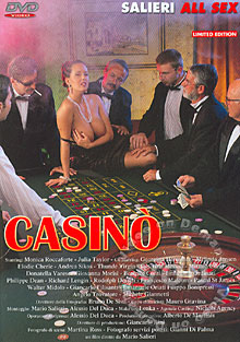 Casino Box Cover
