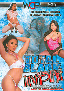 Total Black InvAsian Box Cover