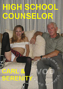 School Counselor Box Cover