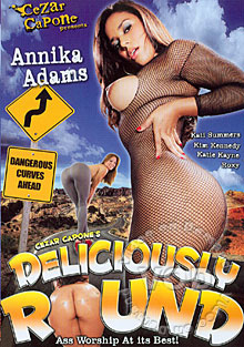 Deliciously Round Box Cover