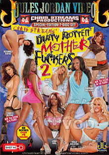 Dirty Rotten Mother Fuckers 2 (Disc 2)