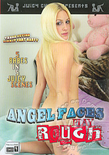 Angel Faces Play Rough Box Cover