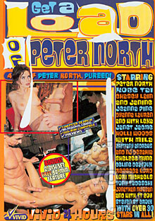 Get A Load Of Peter North