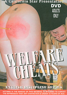 Welfare Cheats Box Cover