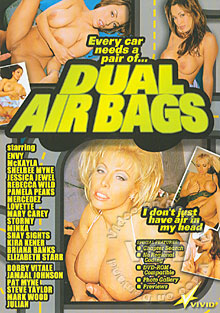 Dual Air Bags Box Cover