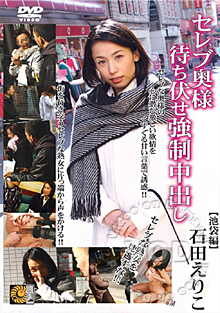 Celebrity Lewd Madam - Eriko Box Cover