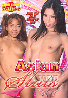 Asian Sluts Box Cover