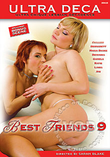 Best Friends 9 Box Cover