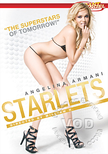 Starlets Box Cover