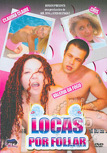 Locas Por Follar Box Cover