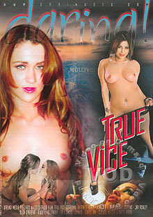 True Vice Box Cover