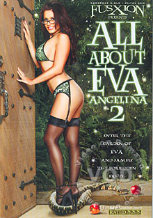 All About Eva Angelina 2 Box Cover