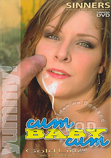 Cum Baby Cum Box Cover