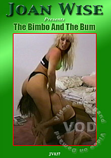 The Bimbo And The Bum Box Cover