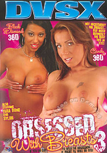 Obsessed With Breasts 3 Box Cover