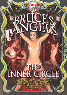 Bruce's Angels - The Inner Circle Box Cover