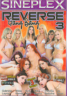 Reverse Gang Bang 3 Box Cover