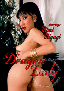 Dragon Lady Box Cover