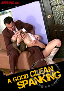 A Good Clean Spanking Box Cover