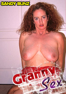 Granny Sex Box Cover