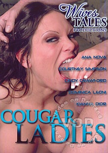 Cougar Ladies Box Cover